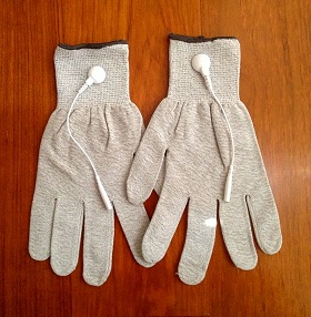 Conductive Gloves (22cm, 5-pair)