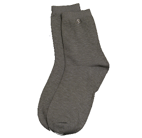 Conductive Socks (5-pair pack)