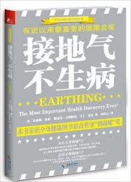 Earthing Book - Chinese