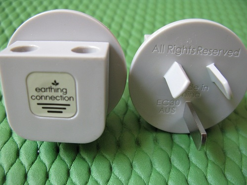 Outlet Adapter Australia - Type I